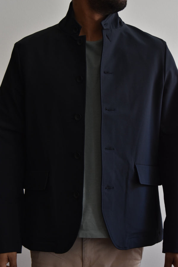 Rag & Bone Tech Blazer Black