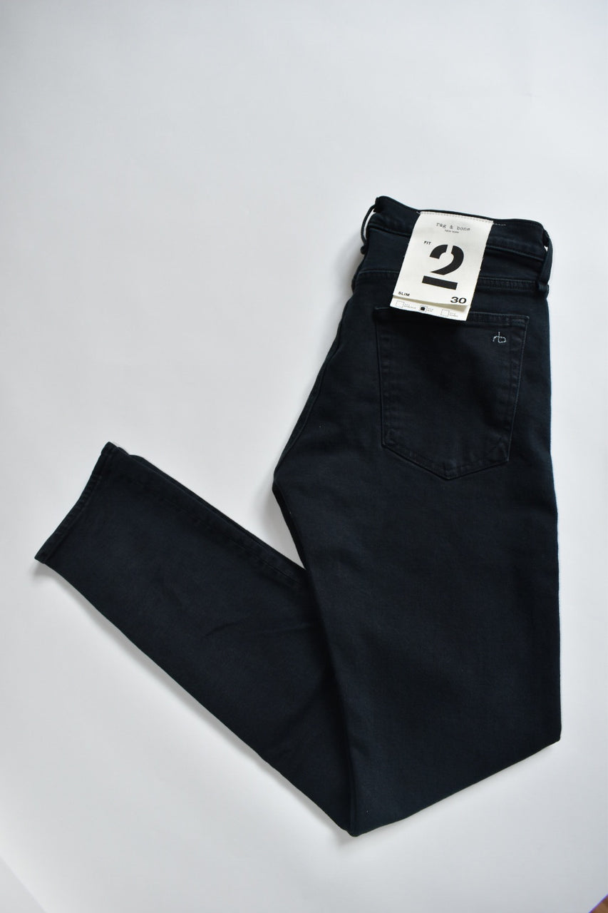Rag & Bone Jeans Fit 2