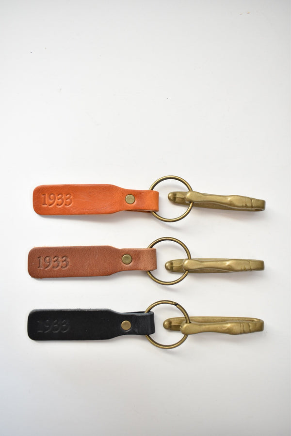 Moore & Giles Key Hook