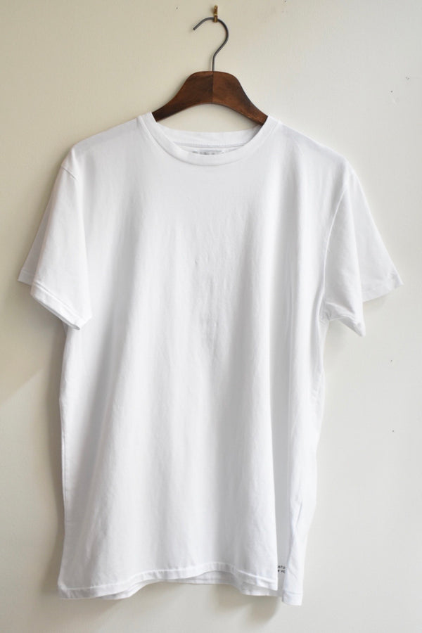 Saturdays Brandon Pima S/S Tee- Multiple Colors