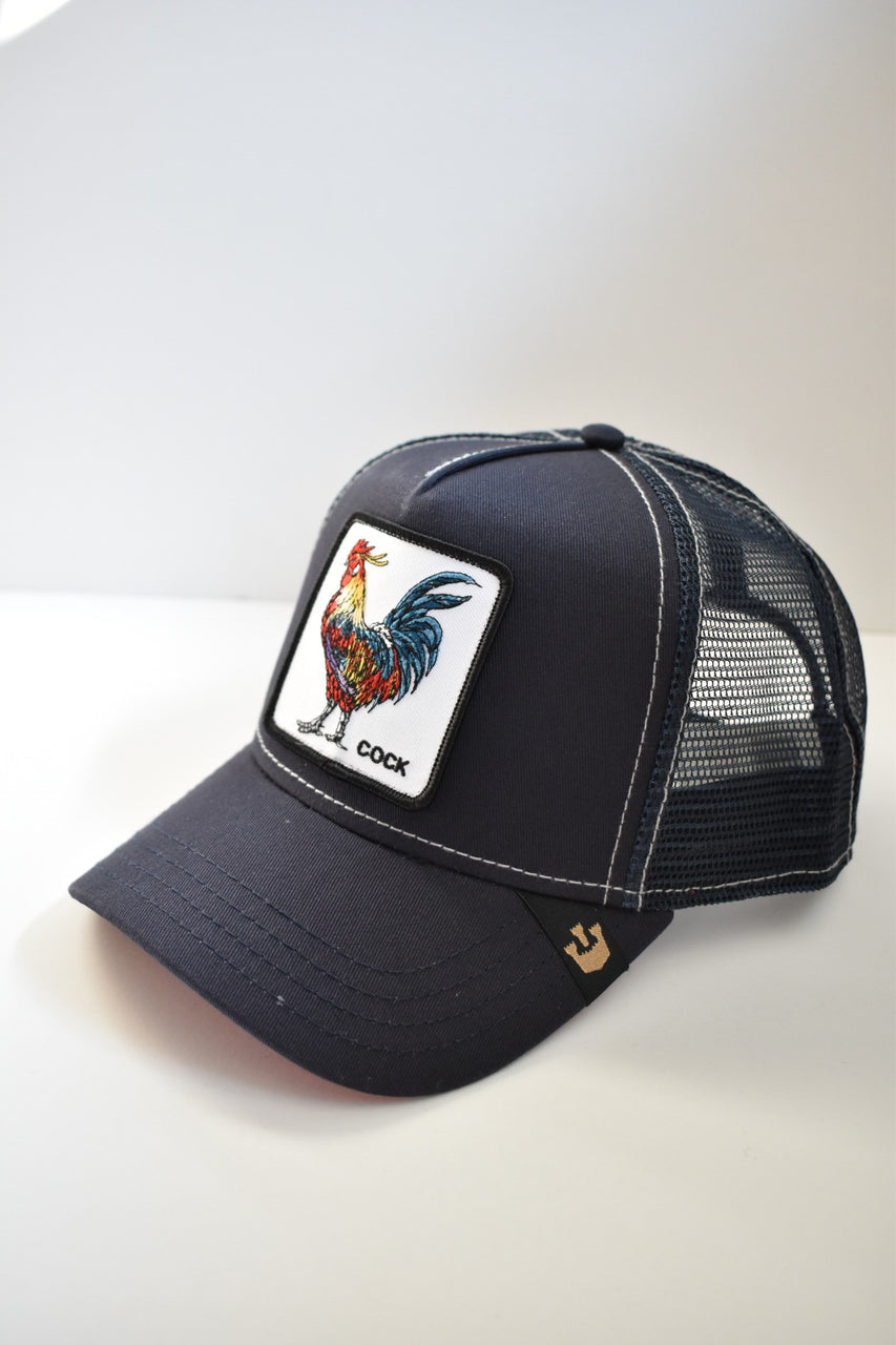 Goorin Bros Gallo Trucker Hat