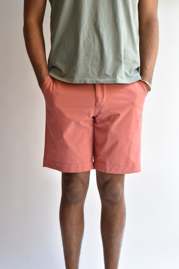 Faherty All Day Shorts- Multiple Colors