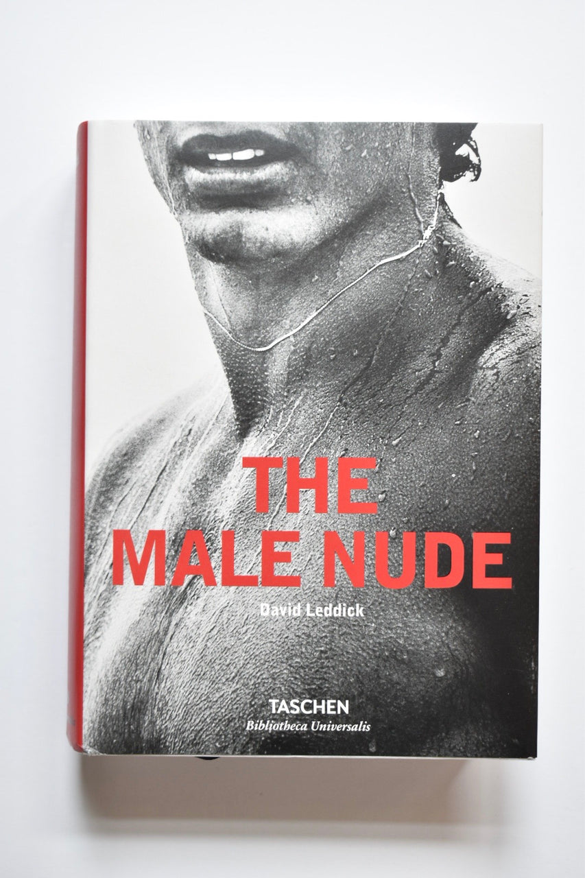 The Male Nude
