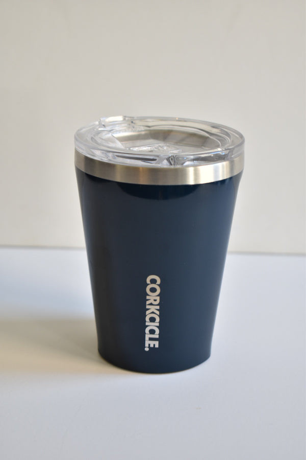 Corkcicle Tumbler 12oz Navy