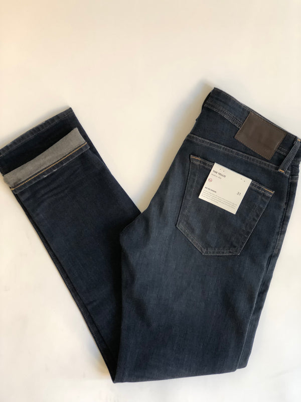 AG Tellis Aged Denim 3Yrs Bedlam
