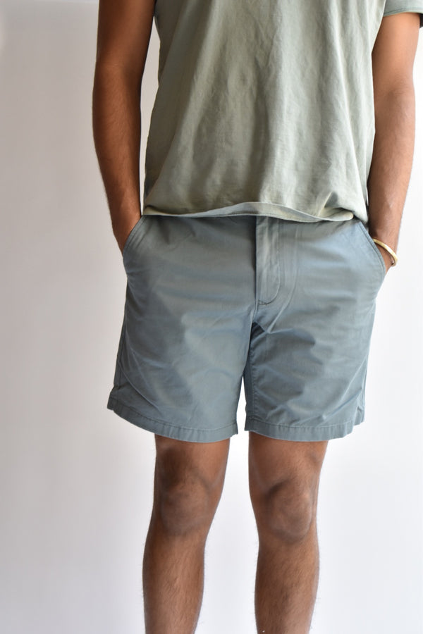 Faherty Stretch Chino Shorts- Multiple Colors