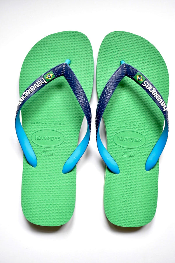 Havaianas Brazil Mix Sandal- Multiple Colors