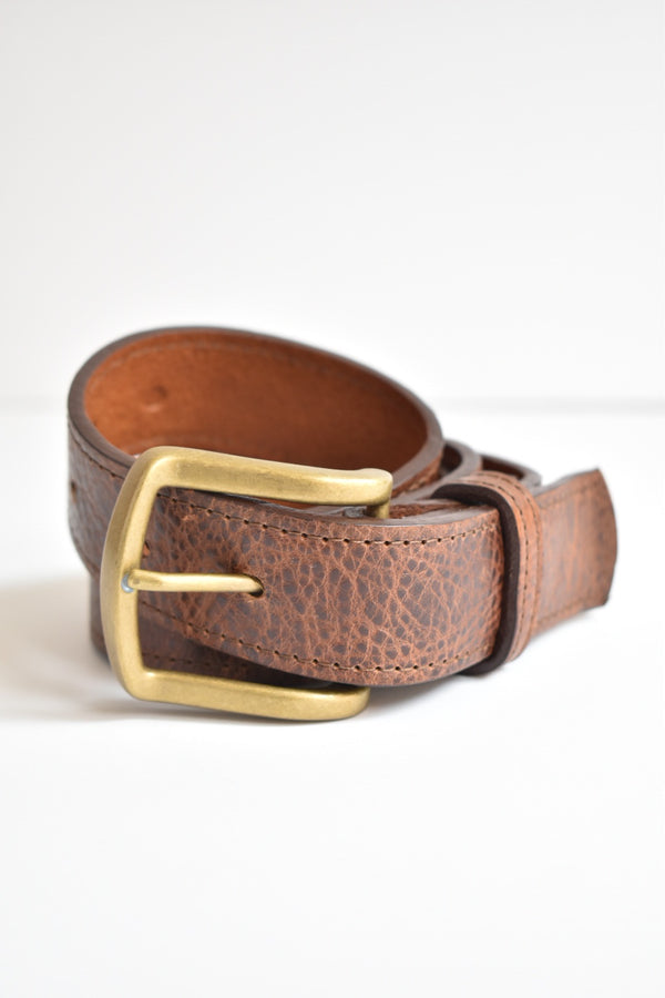 Moore & Giles Reversible Belt