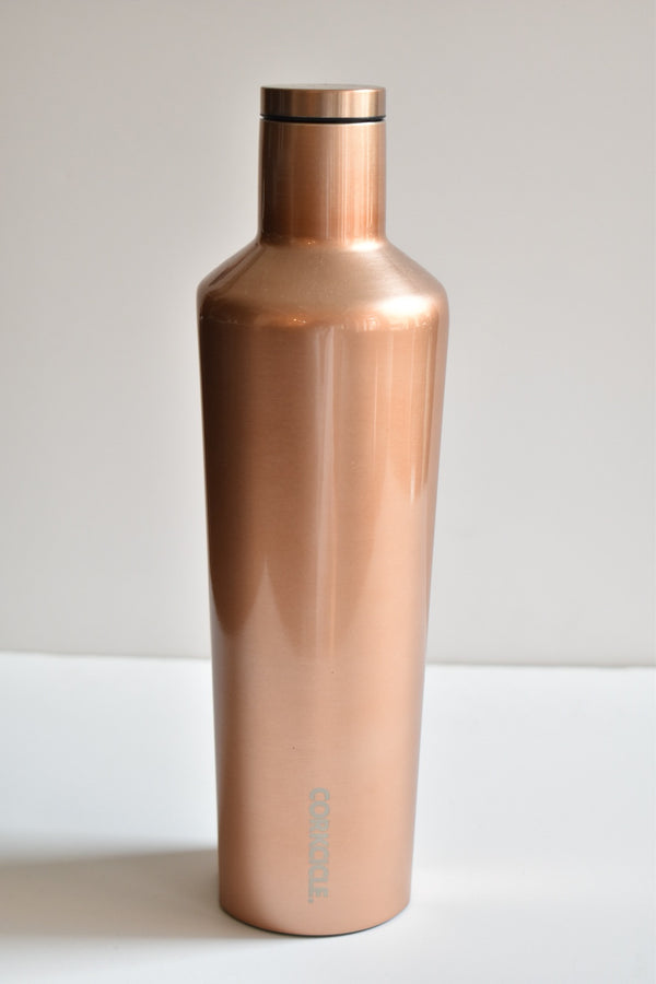 Corkcicle Canteen 25oz Copper
