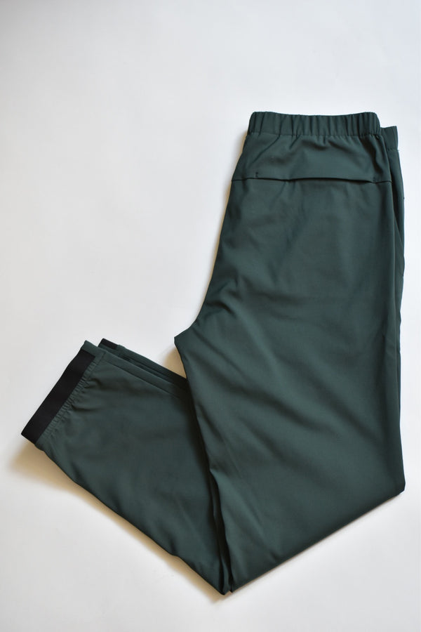 Theory Pants Rem E Neoteric Virdis Green