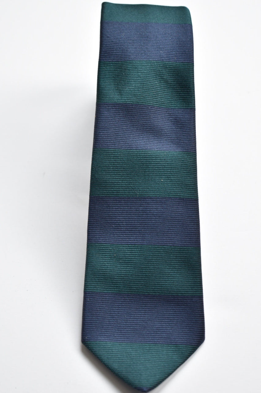 PSC The Jackson Tie Vintage Silk