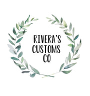 Rivera's Customs Co