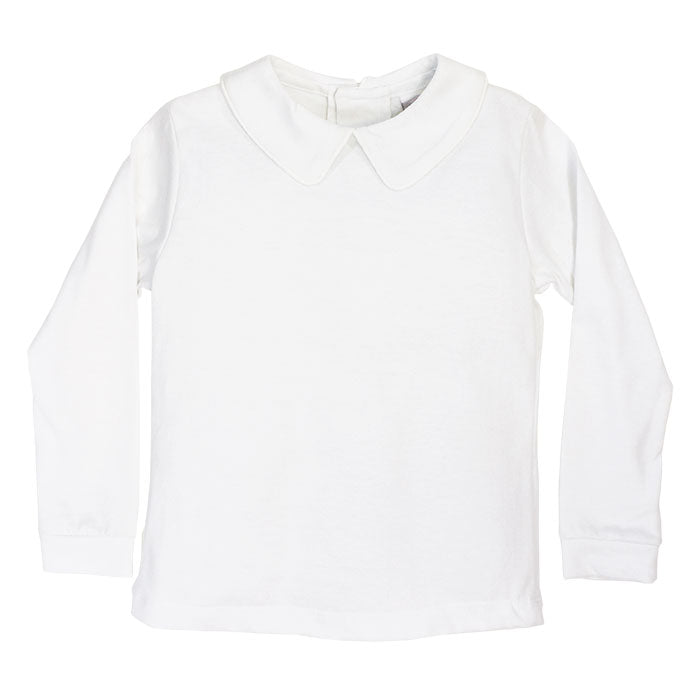 Bailey Boys - Boys Knit Button Back Shirt