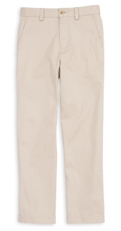 Southern Tide - Boys Channel Marker Pant