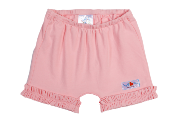 Hide-ees in White, Orange, or Ballet Pink