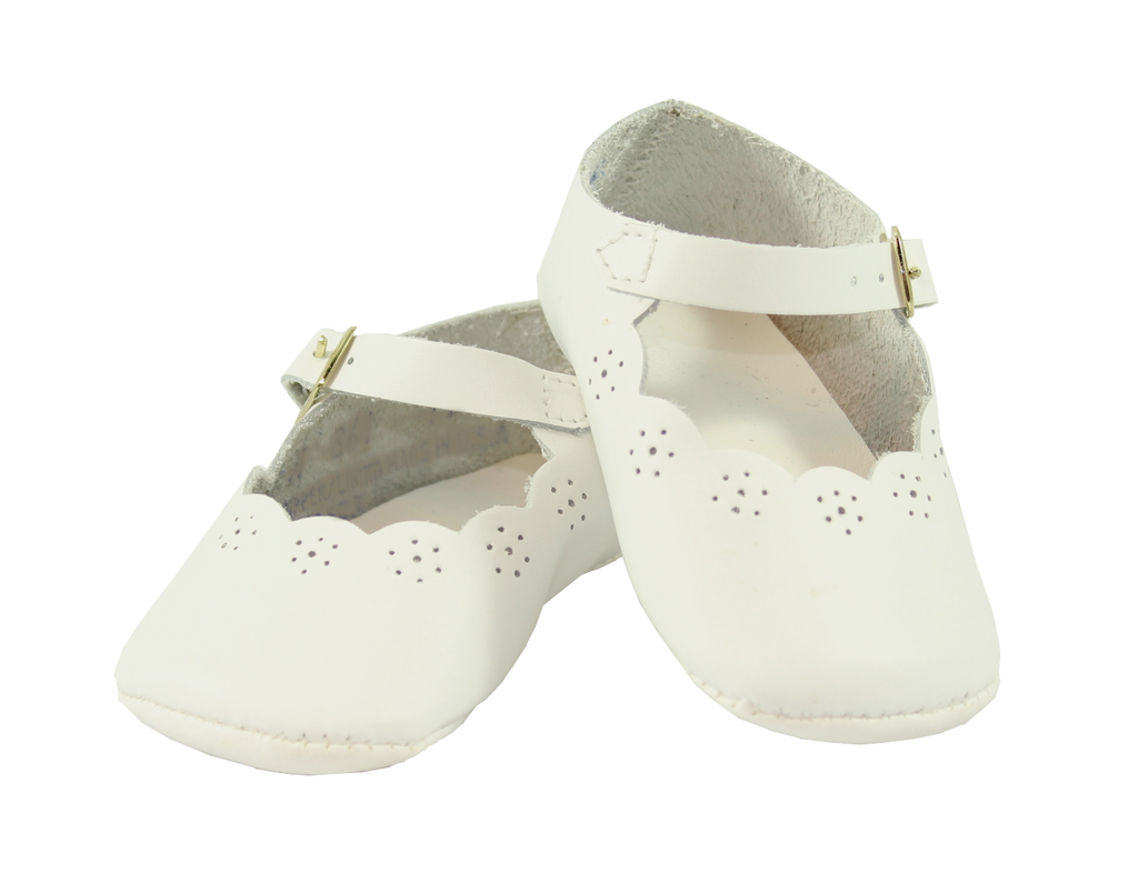 Sweet Pea Infant Shoe by Kepner Scott