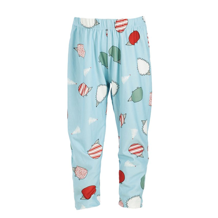 Coco and Carmen - Boys' Hedgehog Pants