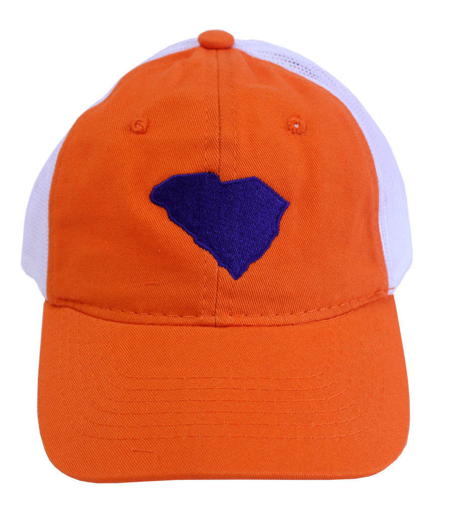 Mustard & Ketchup Kids - Youth Trucker Hat