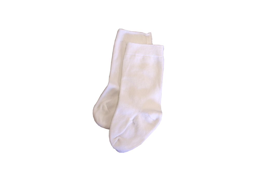 Seamless Knee High Socks - 2 Pack