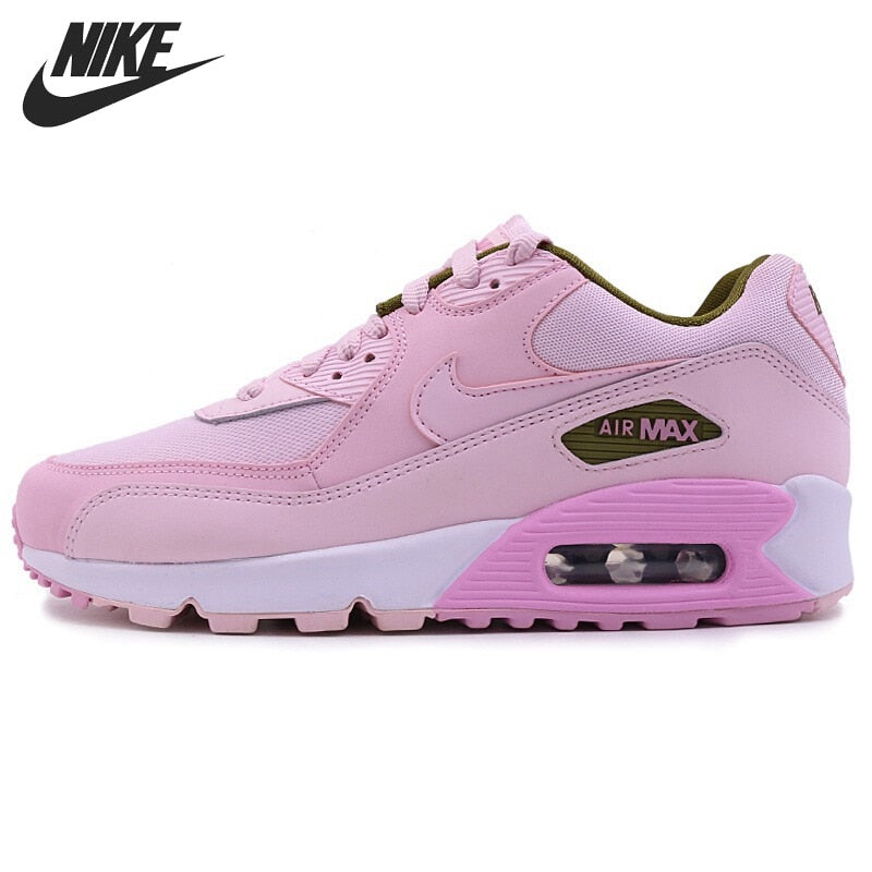 6abd2a5e293 2019 NIKE AIR MAX 90 SE Women s Running Shoes Sneakers – Montana ...