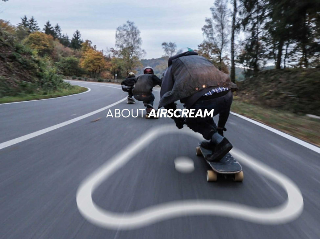 about airscream