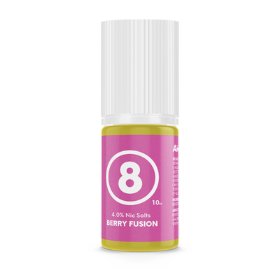 AIRSCREAM 313 E-LIQUID Berry Fusion 10ml - AIRSCREAM NZ