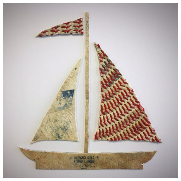 The Baseball Yacht Club Original Artwork Collection