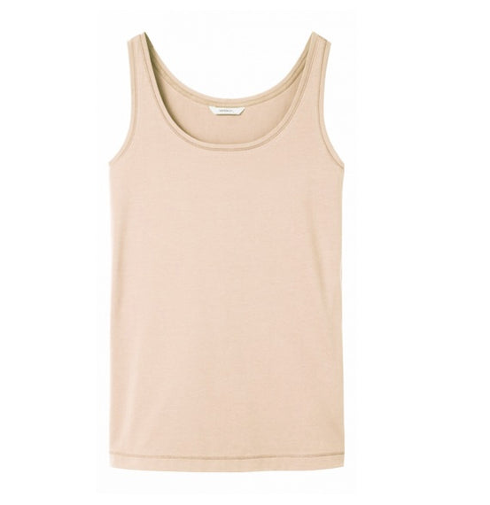 SANDWICH, SLEEVELESS T SHIRT / SINGLET, ROSE