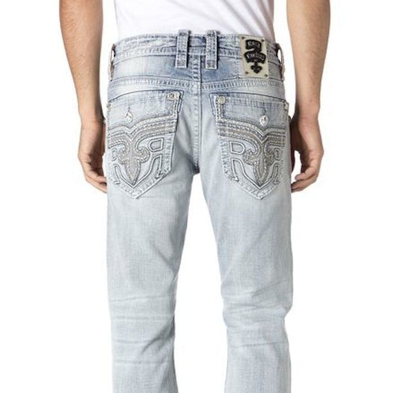 ROCK REVIVAL LOWRY A210 JEANS