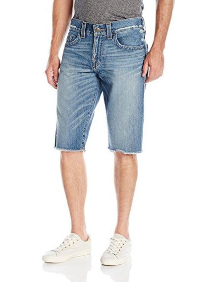 TRUE RELIGION GENO SHORT NO FLAP DDFM STREETS