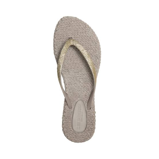 ISLE JACOBSEN CHEERFUL FLIP FLOP, ATMOSPHERE