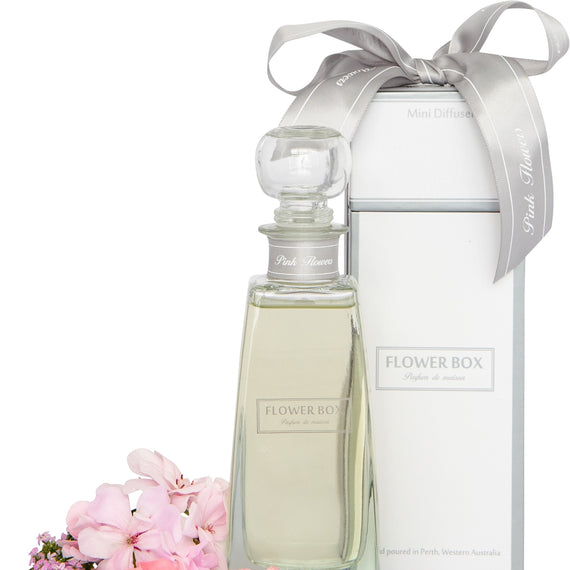 FLOWER BOX MINI DIFFUSER, 200ML