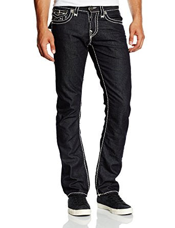 TRUE RELIGION RICKY WITH FLAP SUPER T BODY RINSE