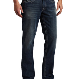 TRUE RELIGION RICKY AG SURFER DARK