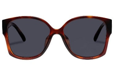 LE SPECS SUNGLASSES, ATHENA ALT FIT, TOFFEE TORT