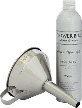 FLOWER BOX PREMIUM DIFFUSER REFILL, 300ML