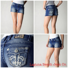 LAGUNA BEACH NEWPORT BEACH SHORTS