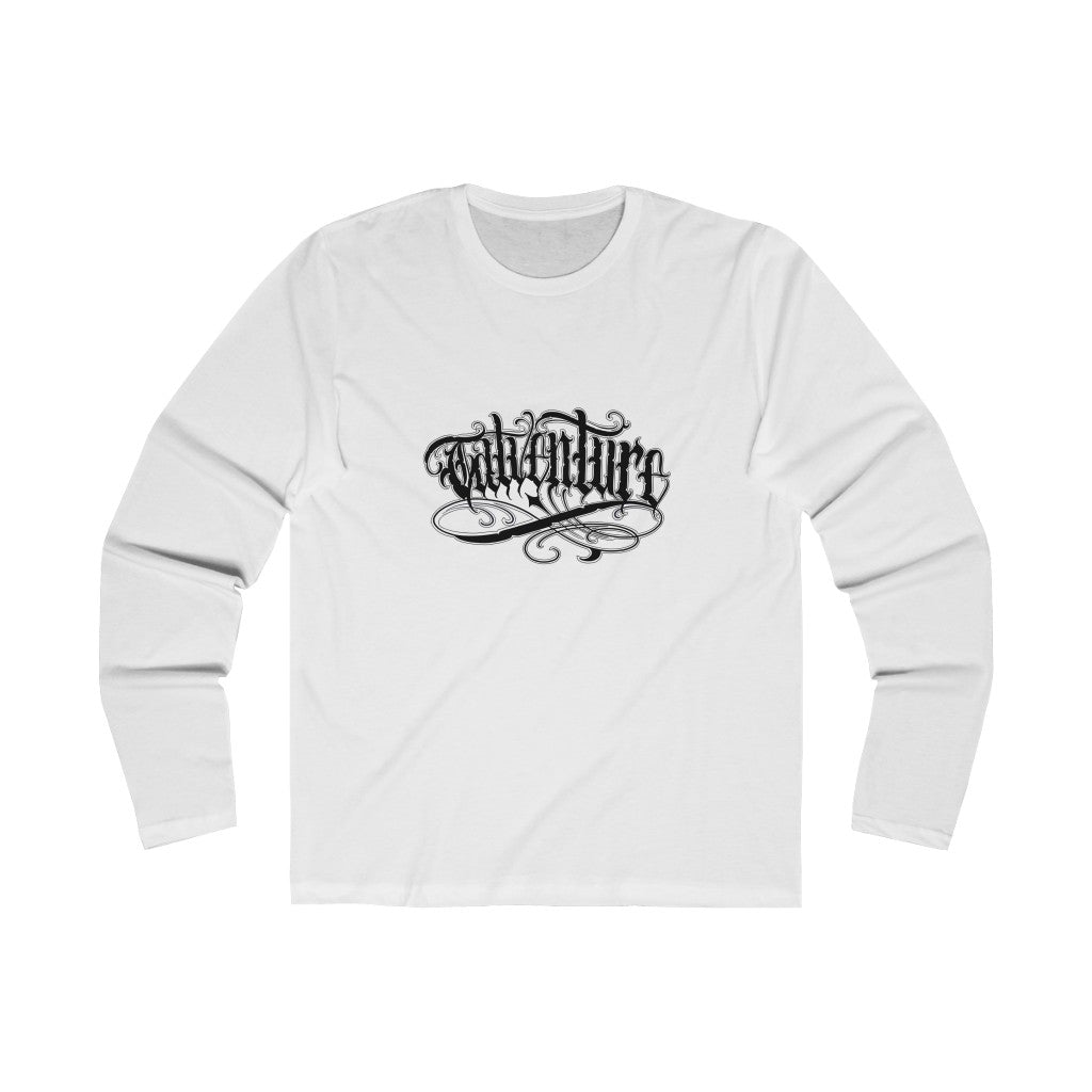 Tatventure Long Sleeve