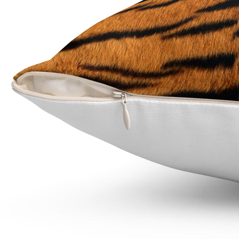 MYFB STRIPES PILLOW