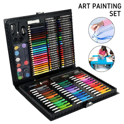 Kids Art Set (150pcs)