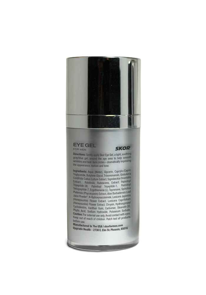 Eye Gel (0.5 oz)