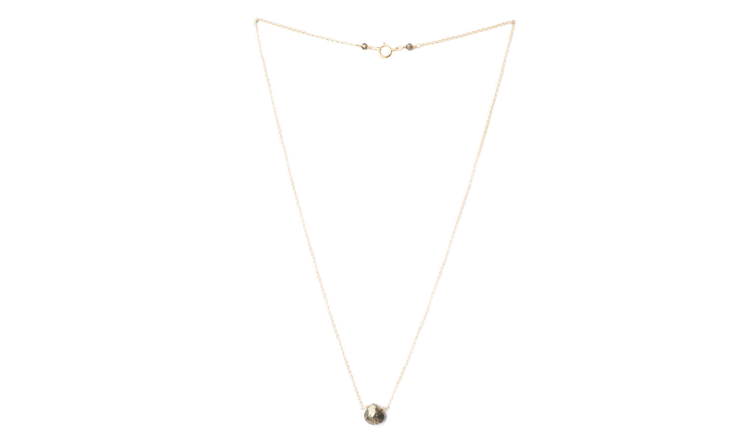 Zada Necklace