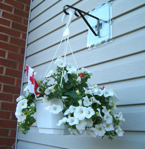 Siding Saver Planter