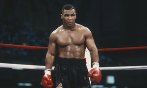 Discover Mike Tyson's Full Boxing Training Routine
