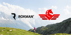 Rokman announces Partnership with Pegasus Ultra Running