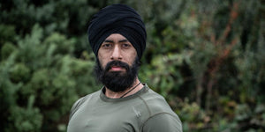 We Interview SAS: Who Dares Wins S5 Recruit Pavandeep