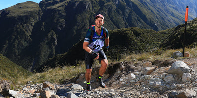 Terry Rosoman Rokman talks to Rugby Player Turned Extreme Athlete, Huw Brassington We speak to