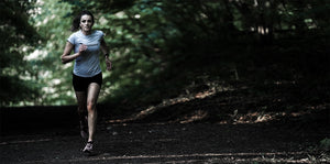 5 Running Tips for Beginner's from Team GB Kathy Stringer