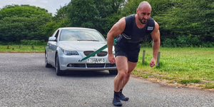 From Royal Marine Commando to YouTube Challenge-Athlete