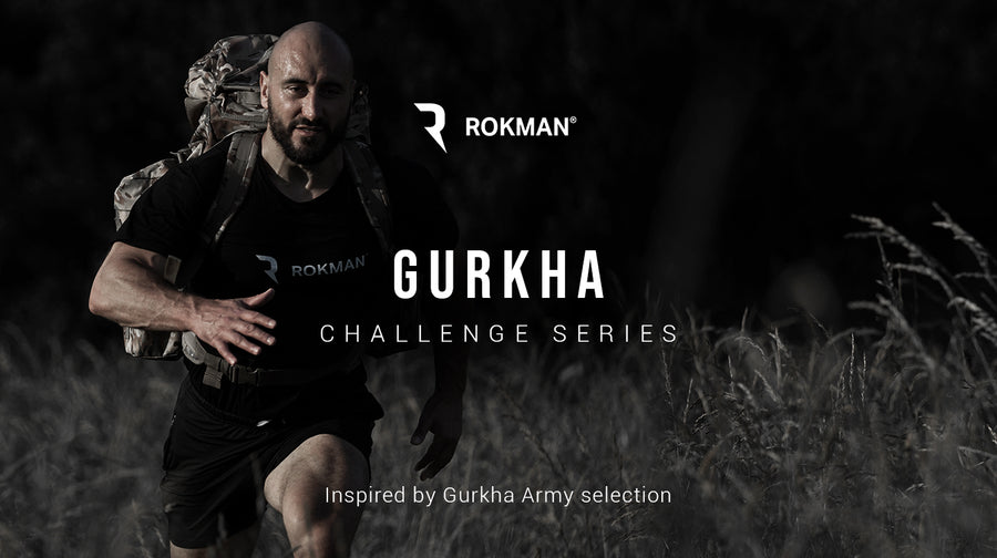 Gurkha Challenge Series | July